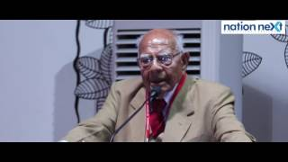 Ram Jethmalani on the BJP government and his fight against corruption
