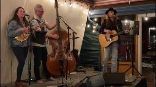 """Jackson"" - Anthony Arya, AJ Lee, & Chad Bowen (Johnny Cash & June Carter Cover)"