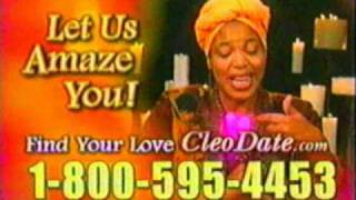 February 2002 Black Ent. TV commercials (part 2/7)