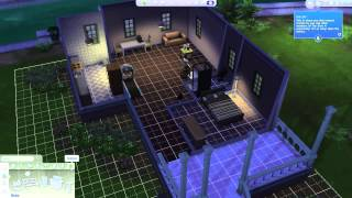 The Sims 4 (2014) PC gameplay HD