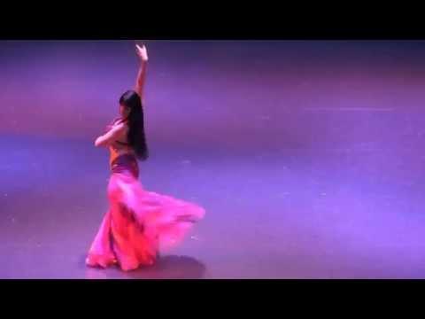 Maryam presents Mawood /Abdel Halim