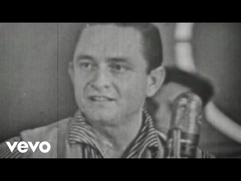 Johnny Cash - Folsom Prison Blues (Pete Rock Remix)