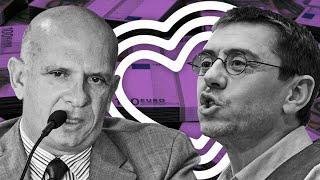 Sánchez entrega El Pollo Carvajal a EEUU y entierra la causa por la financiación ilegal de Podemos