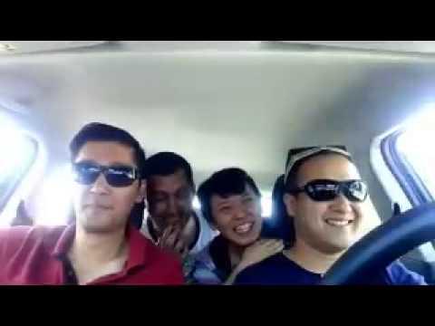 GOBLIDDIN - Bir kuni toshkentda - 1-QISM
