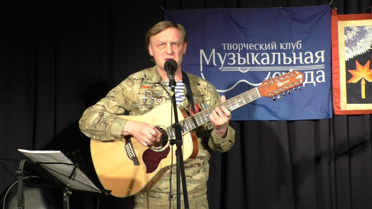 Музыкальная Среда 22.02.2017. Часть 3