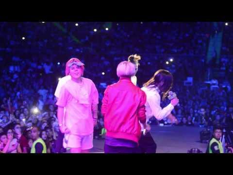 Konstelacion - Arena Monterrey 2017