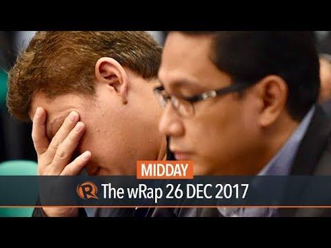 Duterte, son Paolo to discuss his resignation as Davao vice mayor
