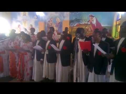 Leero tujaguze ffenna - Angels' Choir Kawempe