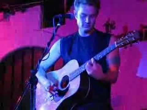 James Marsters at the Borderline Part 1