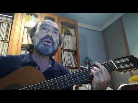 So�ar Contigo cover. Toni Zenet. Amaia. Vilches