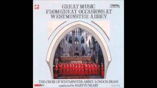 Wash Me Thoroughly : The Choir of Westminster Abbey