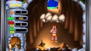Призовая игра игровой автомат Алькатрас (Alcatraz)