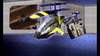 Silverlit Air Striker!