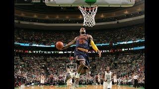 Beat Drop Vines #5 (NBA Basketball)
