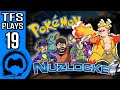 Pokemon Silver NUZLOCKE Part 19 - TFS Plays - TFS Gaming