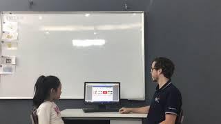 CEC Văn Quán 2, KG4L, Video Test 3, Phương Uyên