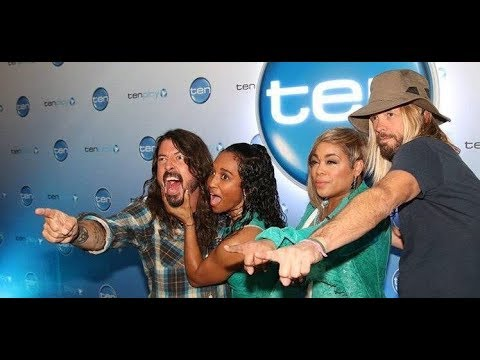 TLC Talk Lady Gaga, Foo Fighters, Scrubs and Fashion January 29, 2018