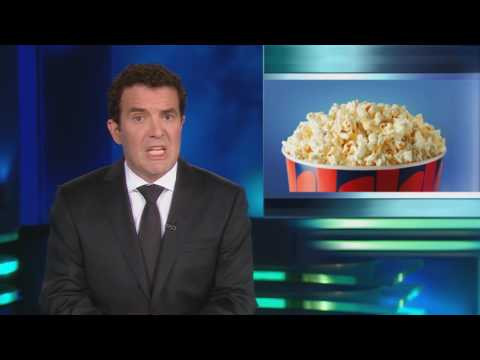 Cineplex Raises Ticket Prices