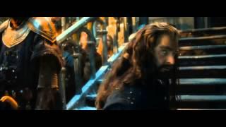 Хоббит: Пустошь Смауга / The Hobbit: The Desolation of Smaug (2013) HD - Дублированный трейлер