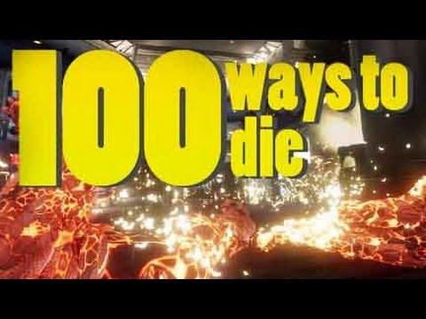 100 Ways to Die in Halo 4