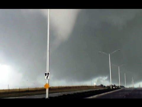 Up Close Lee Summit Missouri Tornado 07-01-15 1080p HD