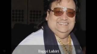 Yesudas Bengali Film Calssical song - Kavita Krishnamurthy - Music Bappi Lahiri -  Bangla  Hindi