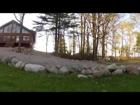 Minnesota Island Property For Sale - 2721 Oak Island