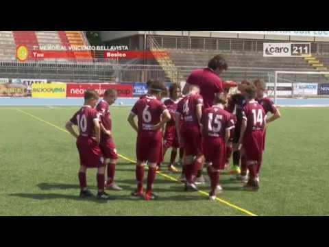 Icaro Sport. 7° Memorial Vincenzo Bellavista: Tau-Bosico