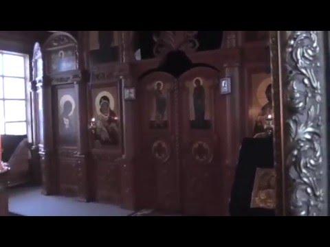 Великое повечерие среда ( с чтением канона  Андрея Критского )