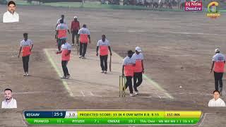 KEGAAV VS CHAMBHARLI | J.D TROPHY 2019 ULWE #FINAL DAY