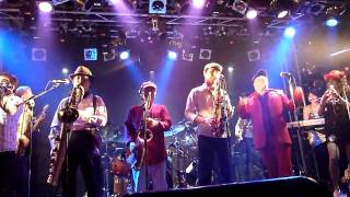 2011年2月19日 町田cloveでのライブです。