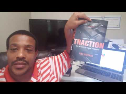 Review of Gino Wickman Book Traction