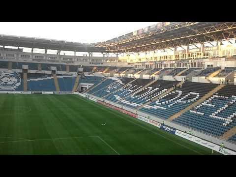 Стадион :Одесса-Чорноморец - Видео онлайн