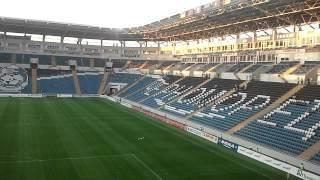 Стадион :Одесса-Чорноморец