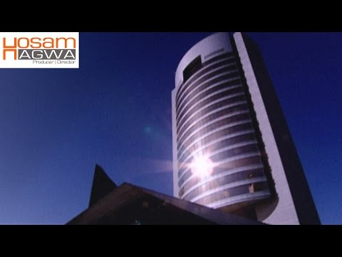 NBD - National Bank Of Dubai - Corporate Video - Hosam Agwa
