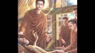 Pirith (Pariththa) - Buddhist spiritual chanting - Jaya Piritha, Rathana Suthraya and Seth Pirith