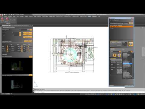 New OrthoGen v10.1 for CADWorx quick overview