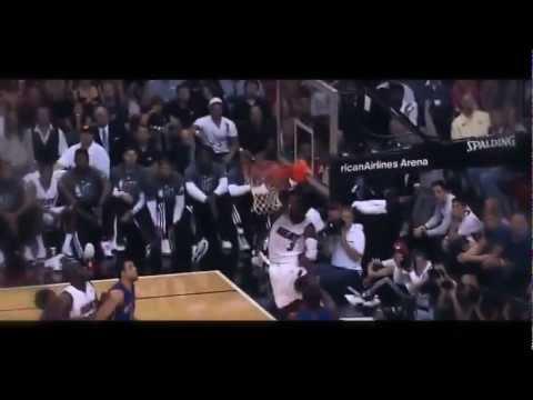 Miami Heat 2012-2013 Preview - In The Zone
