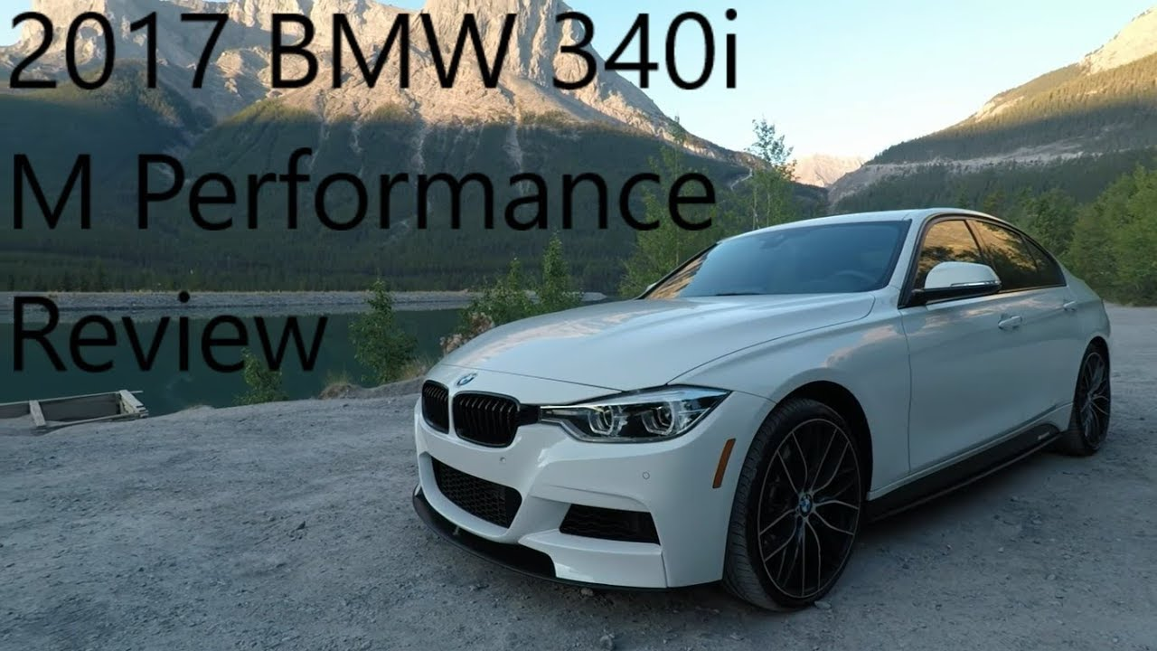 2017 BMW 340i M Performance Edition in pictures / M Performance Exhaust /  MPPSK