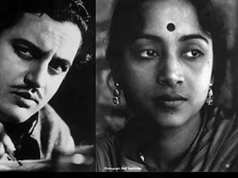 koi door se awaaz de chale aao..a tribute to geeta dutt গীতা দত্ত- lata mangeshkar