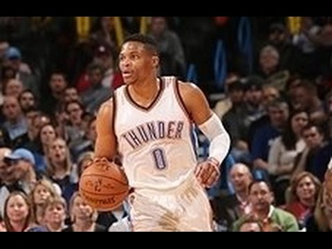 Russell Westbrook Records Triple-Double Against Washington