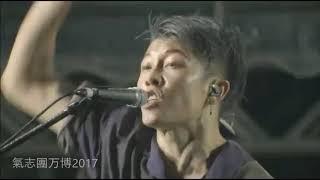 MIYAVI 氣志團万博2017