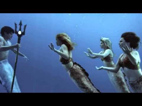 Les Sirène De Mako Youtube
