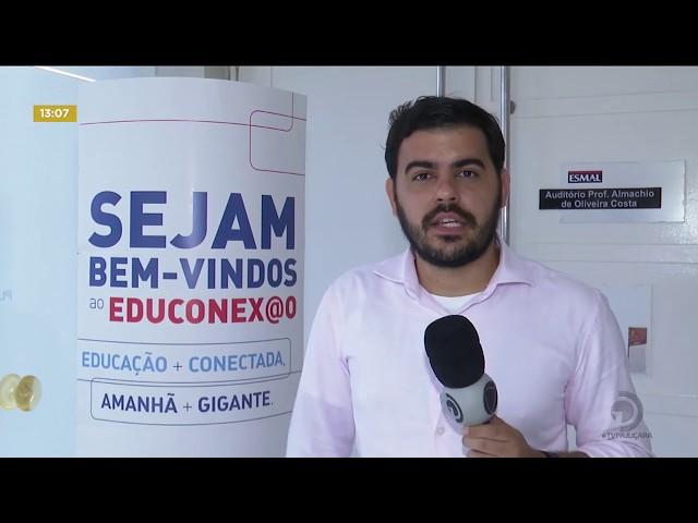 Educonexão: Projeto vai levar internet e TV a cabo para mais de 50 escolas públicas