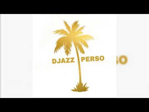 DJAZZ PERSO - Dernière Danse Remix Feat Greg & Zina