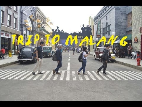 Trip to Malang & Batu