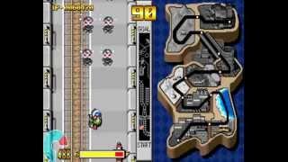 Masked Riders Club Battle Race (Arcade)