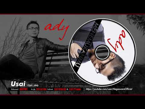 Ady - Usai (Official Audio Video)