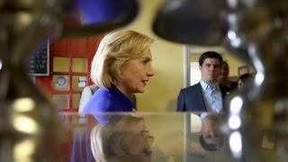 CNN Poll: Hillary Clinton takes a hit