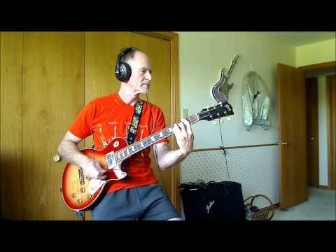 Let it Ride Bachman-Turner Overdrive cover